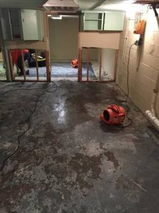 Home Renovations After A Pipe Burst