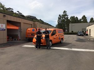 Disaster Restoration Team